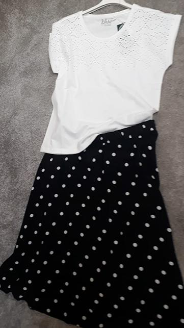 Blue Seven Rock 24.95 | Shirt 19.95