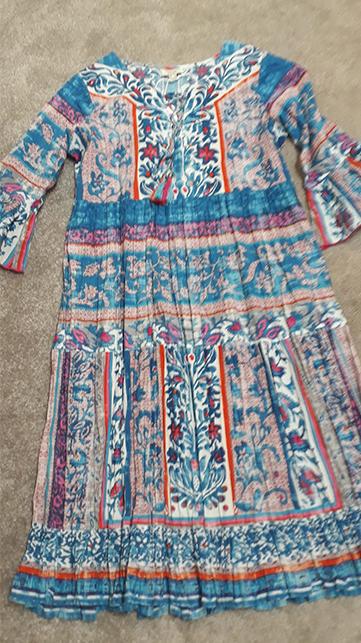 Kleid BW 79.95