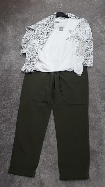 Tom Tailor Hose 59.99 | Shirt 25.99 | Pullover 50.99